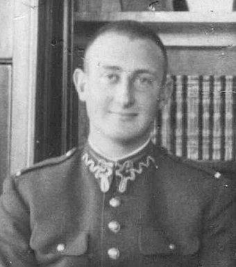 """Andrzej Szemiński ps. """"Aleksander Stecki"""""""