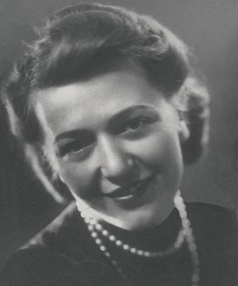 "Irena Błasińska ps. ""Rena"""