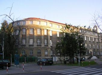 Szpital ss. Zmartwychwstanek