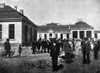 Szpital Karola i Marii