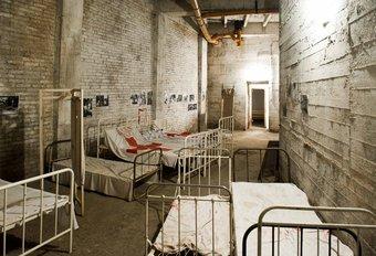 Szpital polowy Konopczyńskiego