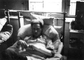 Szpital polowy Mariańska 1