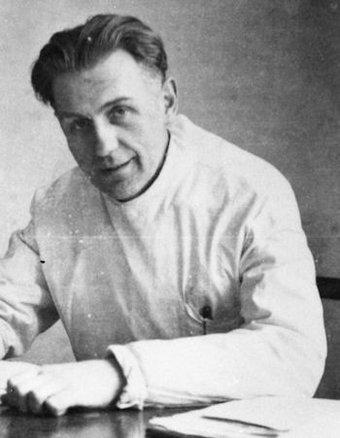 Jerzy Dreyza