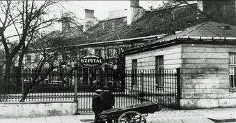 Szpital polowy Kopernika 43