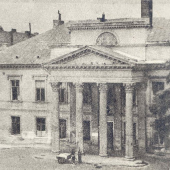 Szpital Maltański