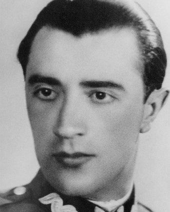 Stanisław Gierałtowski