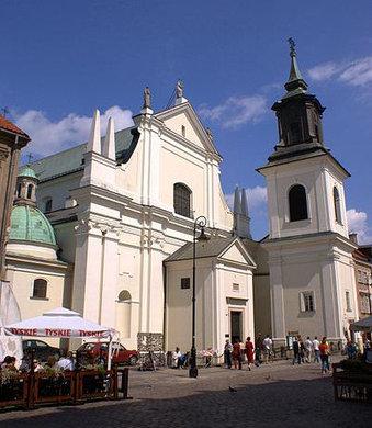 Kościół św. Jacka