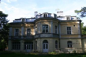 Szpital w Konstancinie (Stocer)